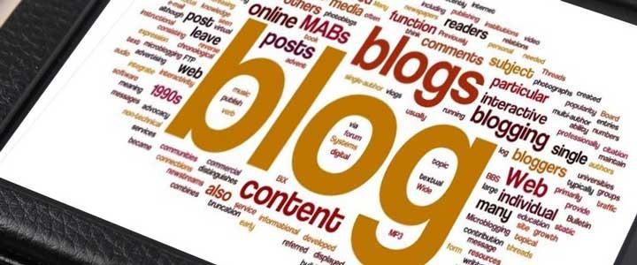 什么是博客营销