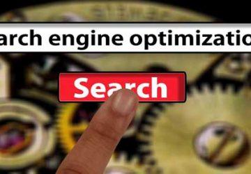 什么是网站优化
