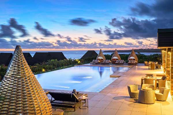 全球最美的海边度假村,惊艳到灵魂2