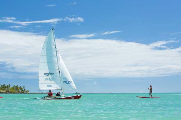 全球最美的海边度假村,惊艳到灵魂3