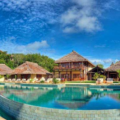 全球最美的海边度假村,惊艳到灵魂4