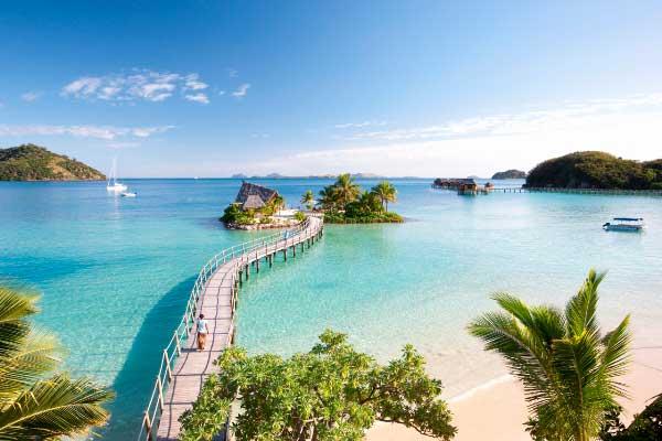 全球最美的海边度假村,惊艳到灵魂5