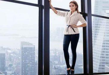 珍妮弗·洛佩茲(Jennifer Lopez)一组穿衣风格2