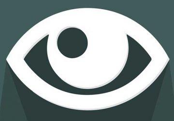 内容页面与搜索结果页的眼动实验