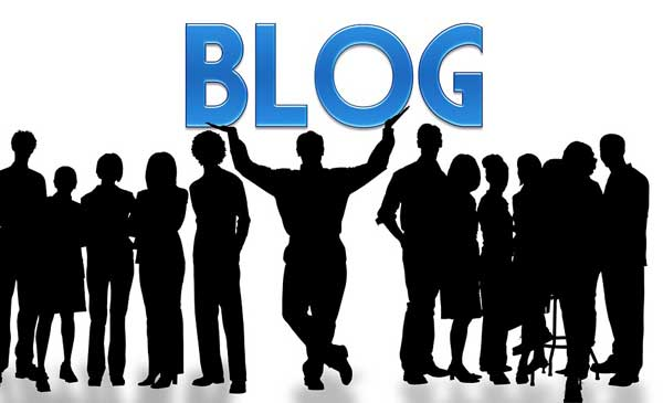 博客的类别:博客可以分为哪几种?