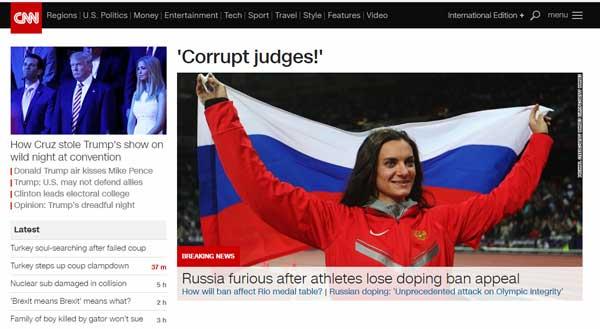 CNN:有线电视新闻网