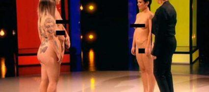 英国裸体约会真人秀