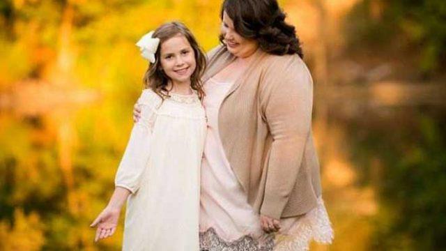 母亲之爱:看聪明的妈妈如何教导女儿谨言慎行