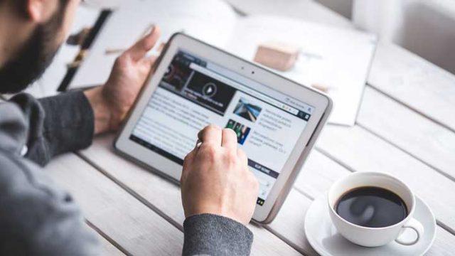 博客营销与企业博客:网络营销沟通的基本策略