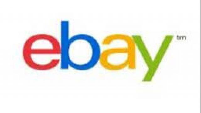 ebay拍卖网
