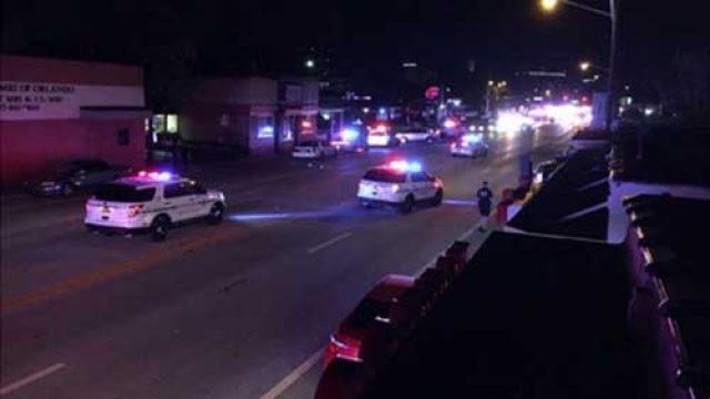 佛罗里达夜店遭袭,死伤民众逾百人