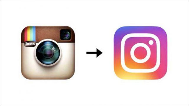 Instagram 更换新LOGO,追求现代感反成败笔?
