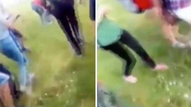 俄罗斯男子网络约炮未成年少女,被少女朋友伏击致死