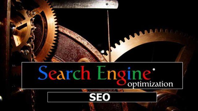 搜索引擎优化的原则:为客户优化你的网站