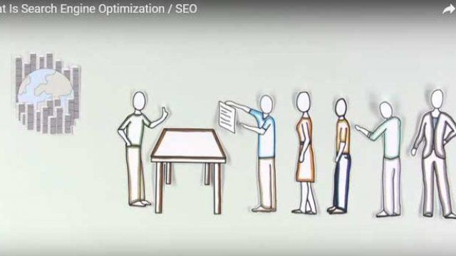 SEO是什么意思?看看专家们关于seo是什么的解答和探讨