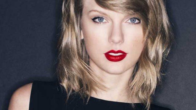 泰勒•斯威夫特营销有术,看Taylor Swift如何打造个人品牌