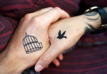 纹身的刺青为什么长留在皮肤之上