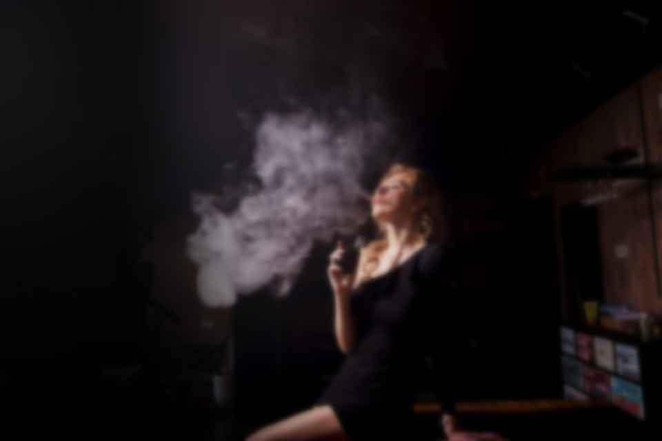存在化学毒性,电子烟也会导致心脑血管问题