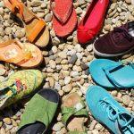 穿鞋子进屋有好处,微生物群有利于抵抗儿童哮喘